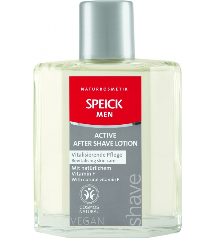Speick | Men Aktiv After shave Lotion