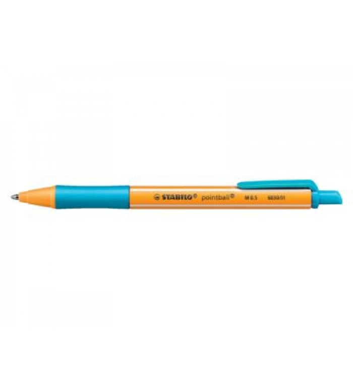 | Pen Pointball Turquoise